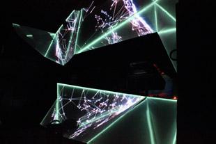 Mirage Festival - Installation - WSK