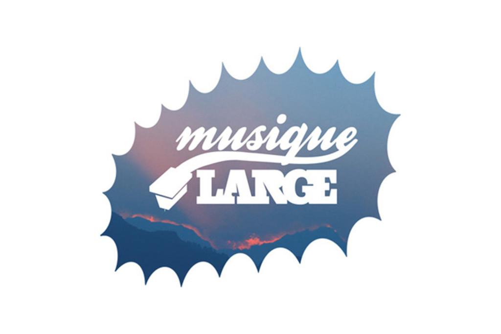 Musique Large Label Night