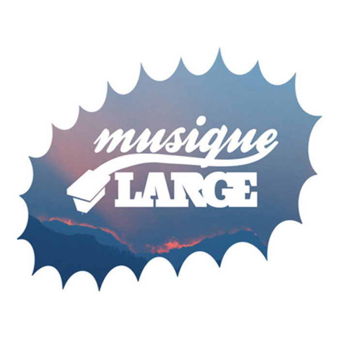 Musique Large Label Night
