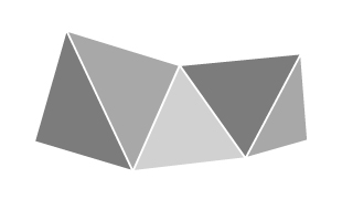 Mirage Festival - Installation - Opus 1