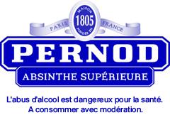 Mirage Festival - Partenaire - Pernod